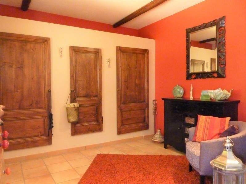Verkoop  huis Vedene 353000€ - Foto 5