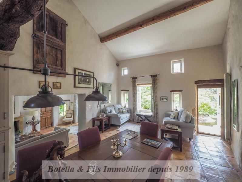 Verkoop van prestige  huis Uzes 1395000€ - Foto 6