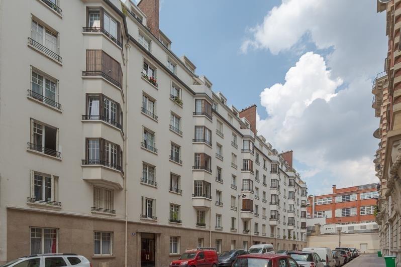 Vendita appartamento Paris 15ème 590000€ - Fotografia 8
