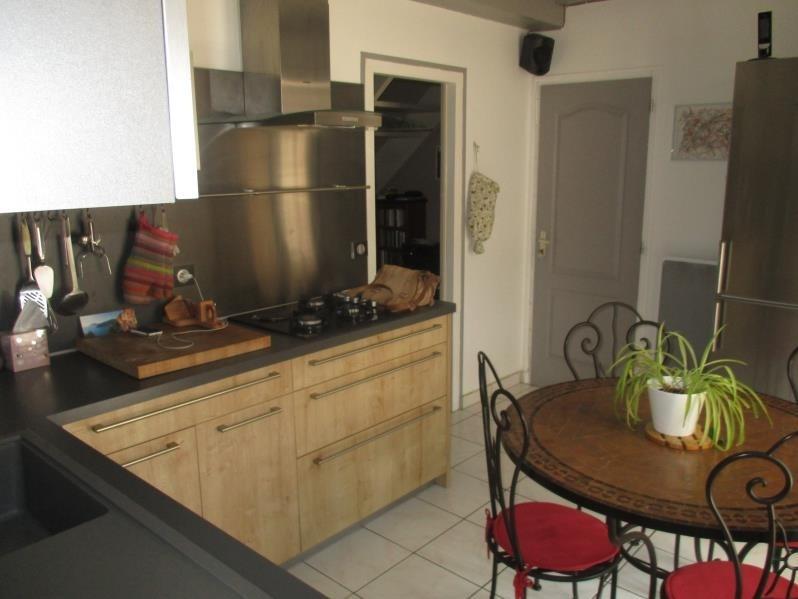 Vente maison / villa St symphorien 231000€ - Photo 6