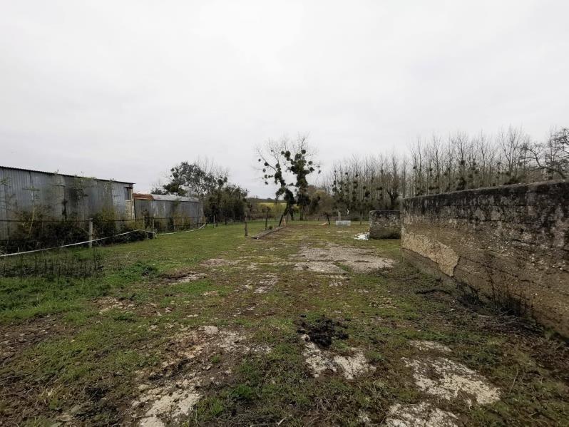 Sale house / villa Bretteville sur ay 64800€ - Picture 5