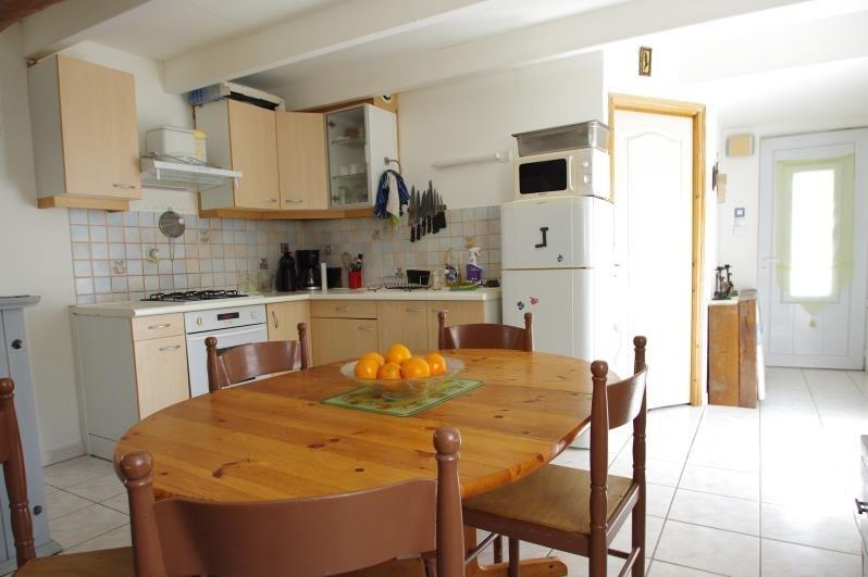 Vente maison / villa Aigrefeuille d'aunis 139000€ - Photo 4