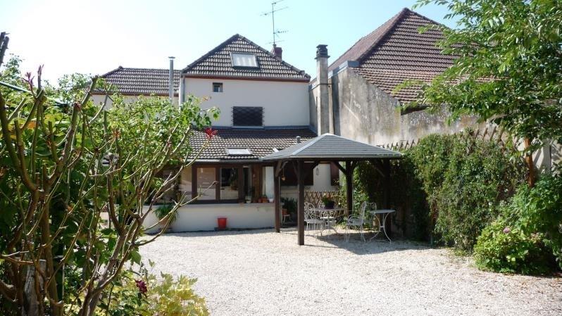 Vente maison / villa St jean de losne 170000€ - Photo 1