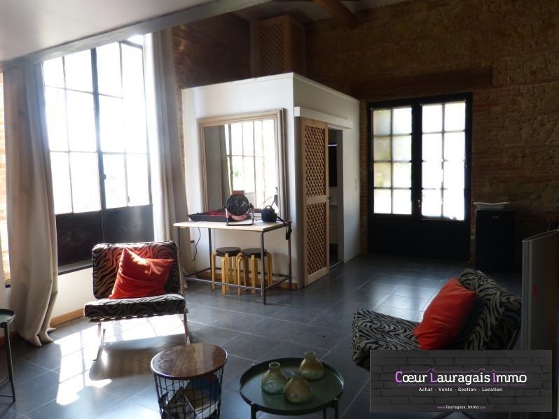 Location appartement Caraman 650€ CC - Photo 4