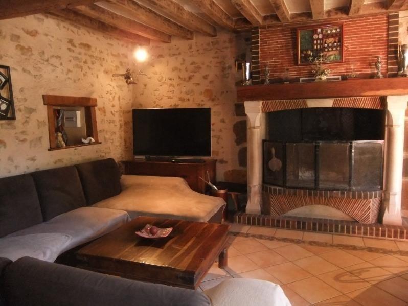 Vente maison / villa Pourrain 229000€ - Photo 5