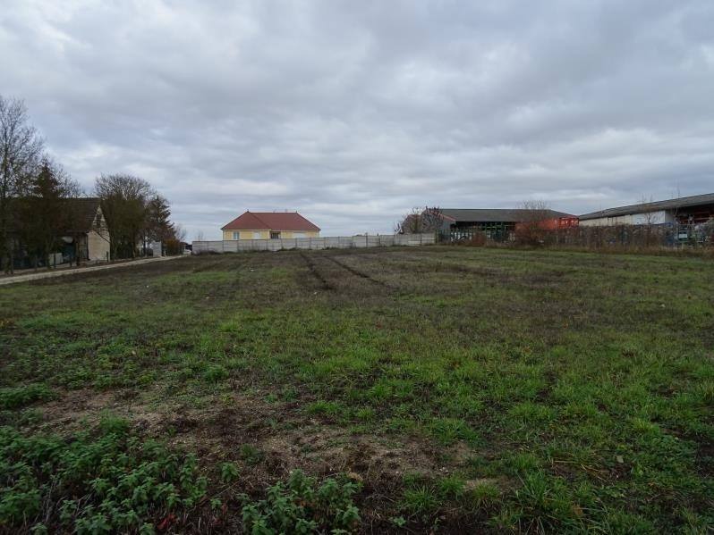Vente terrain Voue 46 000€ - Photo 2