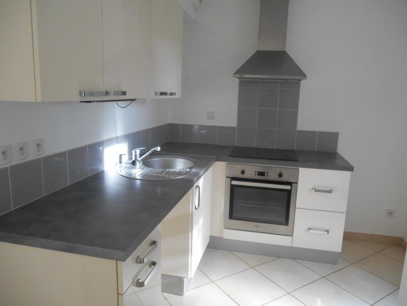 Location appartement Saint andre les vergers 662€ CC - Photo 2