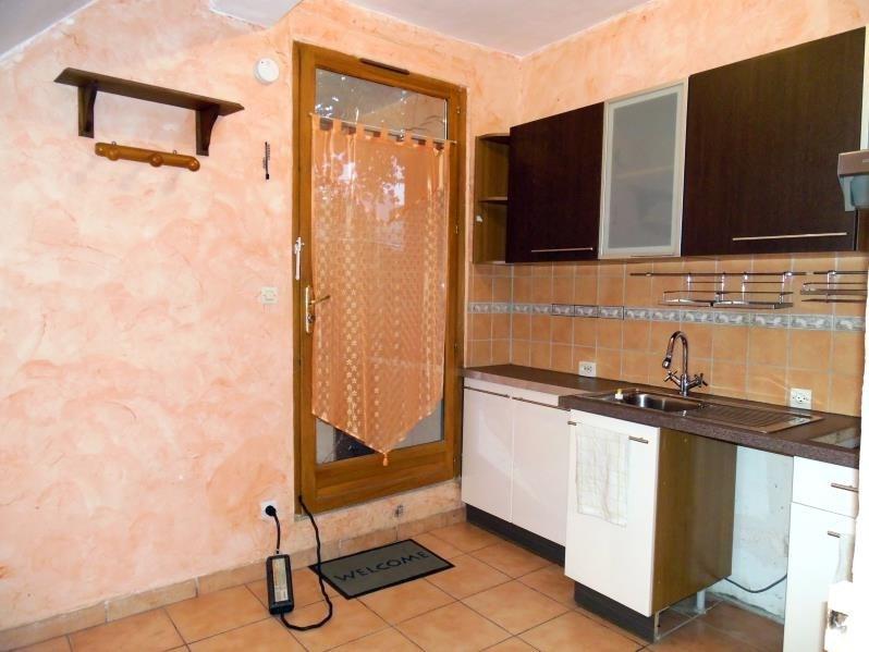 Vente maison / villa Marsillargues 107000€ - Photo 2