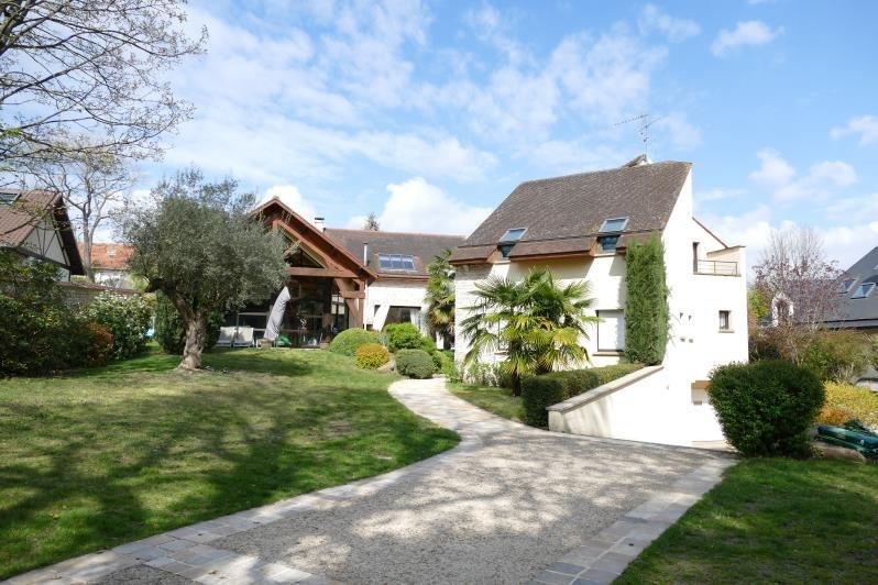 Deluxe sale house / villa Verrieres le buisson 2790000€ - Picture 1