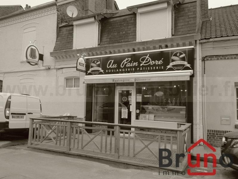 winkel Le crotoy 299000€ - Foto 1