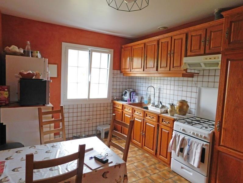 Sale house / villa La chartre sur le loir 191000€ - Picture 2