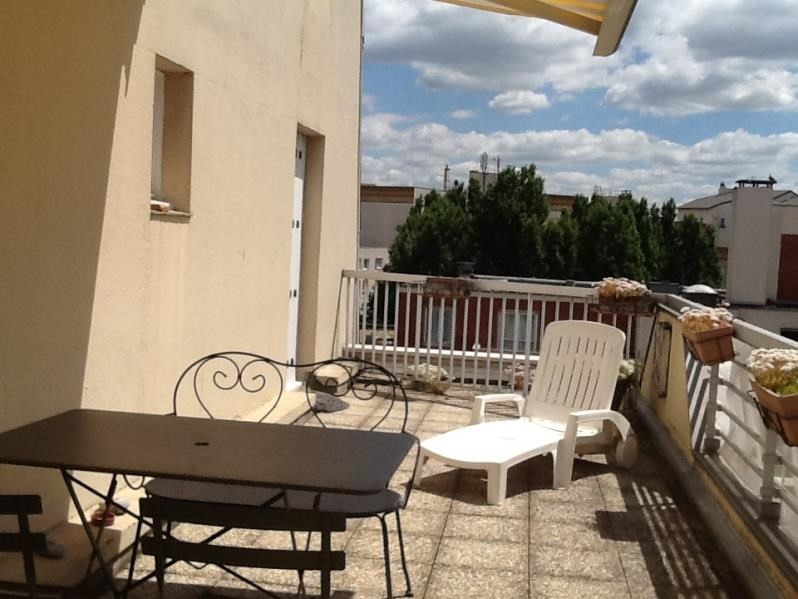 Vente appartement Creteil 262000€ - Photo 4