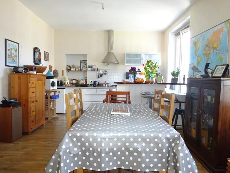 Sale apartment Brest 148 000€ - Picture 2