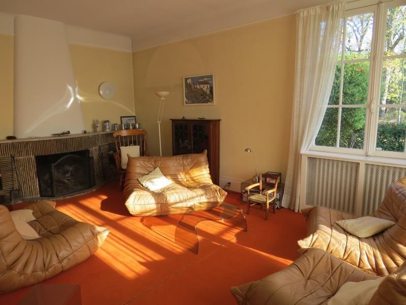 Vente de prestige maison / villa Maisons-laffitte 1295000€ - Photo 6
