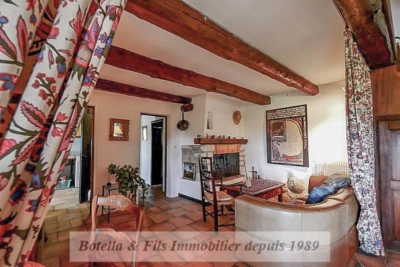 Verkoop van prestige  huis Uzes 375000€ - Foto 5