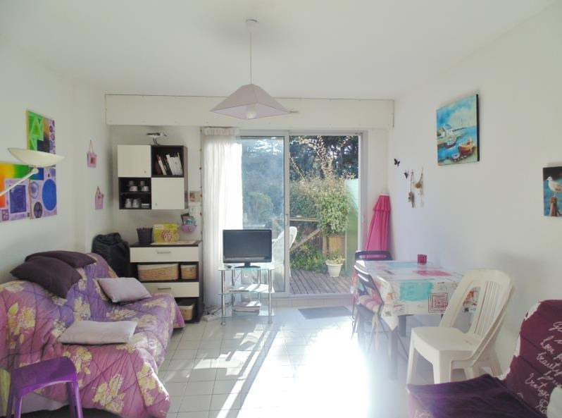 Sale apartment Pornichet 138 600€ - Picture 2
