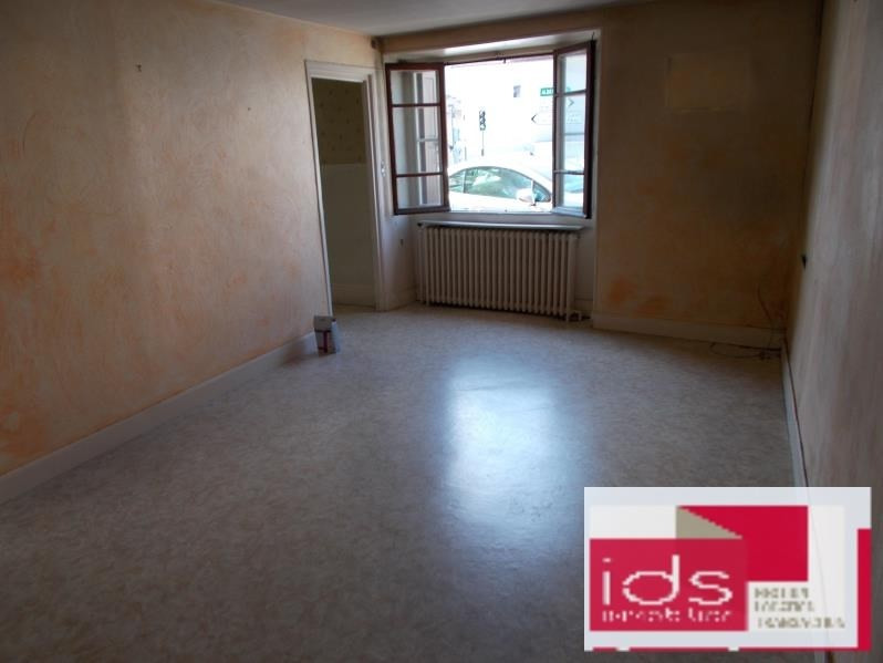 Vente maison / villa Goncelin 99 000€ - Photo 4