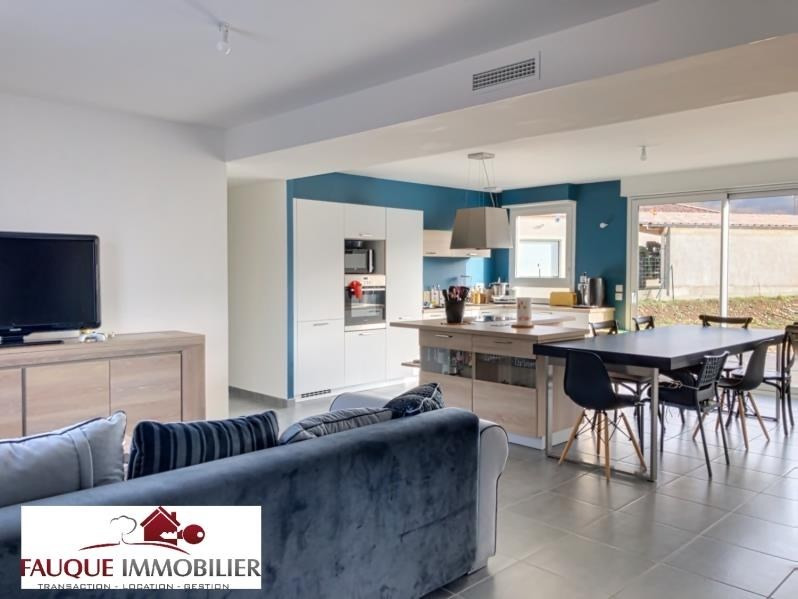 Vendita casa Charpey 290000€ - Fotografia 2