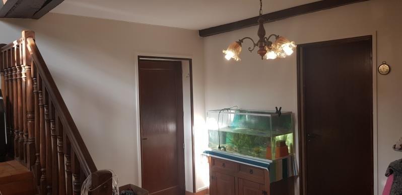 Sale house / villa Bouhy 97000€ - Picture 4