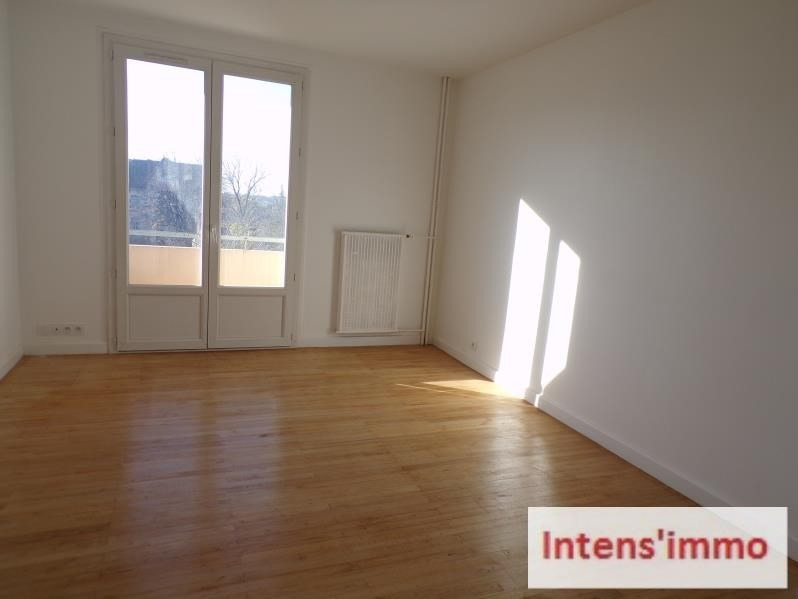 Location appartement Romans sur isere 520€ CC - Photo 2