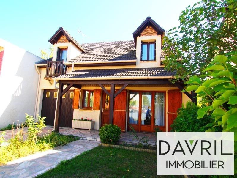 Revenda casa Conflans ste honorine 425000€ - Fotografia 1