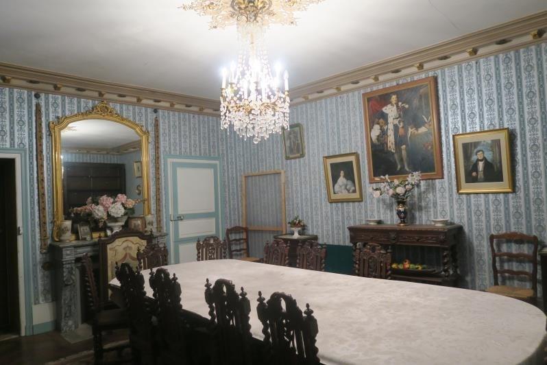 Vente château Ouroux en morvan 425000€ - Photo 4