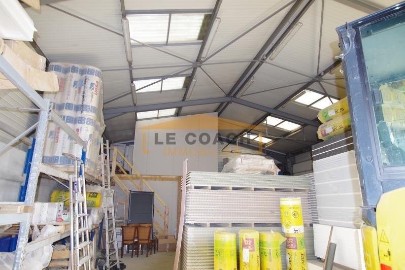 Vente local commercial Guerard 499000€ - Photo 2