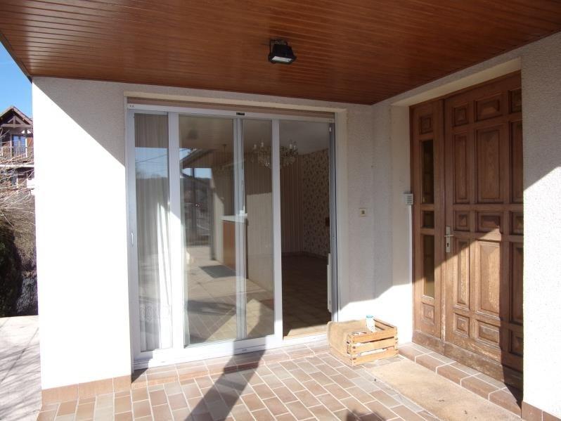 Vente maison / villa Montbeliard 207000€ - Photo 6