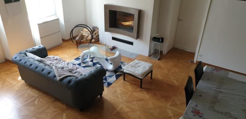 Sale house / villa St jean de la motte 215000€ - Picture 2