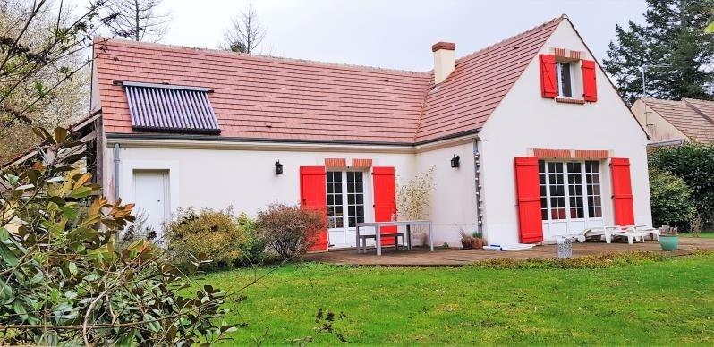 Vente maison / villa Vannes sur cosson 220500€ - Photo 2