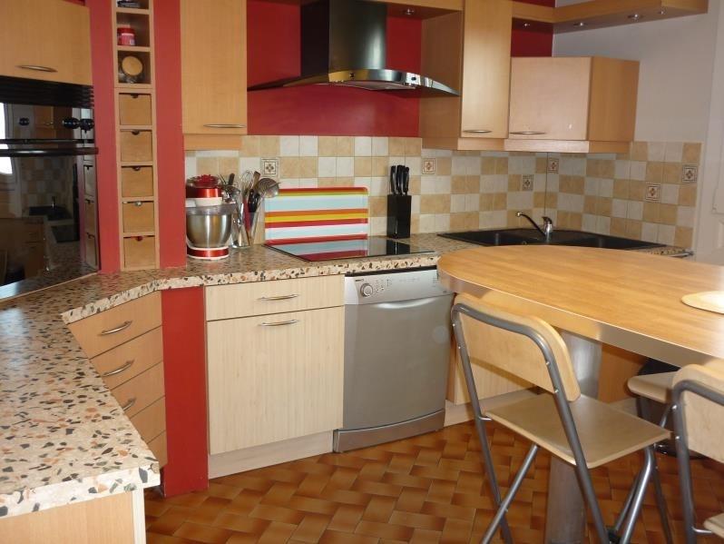 Vente maison / villa St leu la foret 365000€ - Photo 3