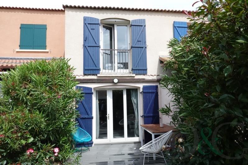 Sale house / villa Bormes les mimosas 265000€ - Picture 2
