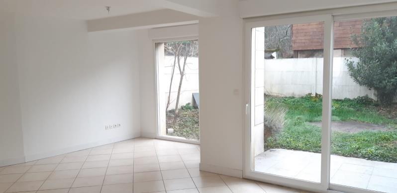 Location maison / villa Morainvilliers 1590€ CC - Photo 1