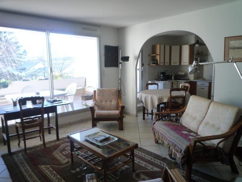 Sale apartment Moulins 120900€ - Picture 2