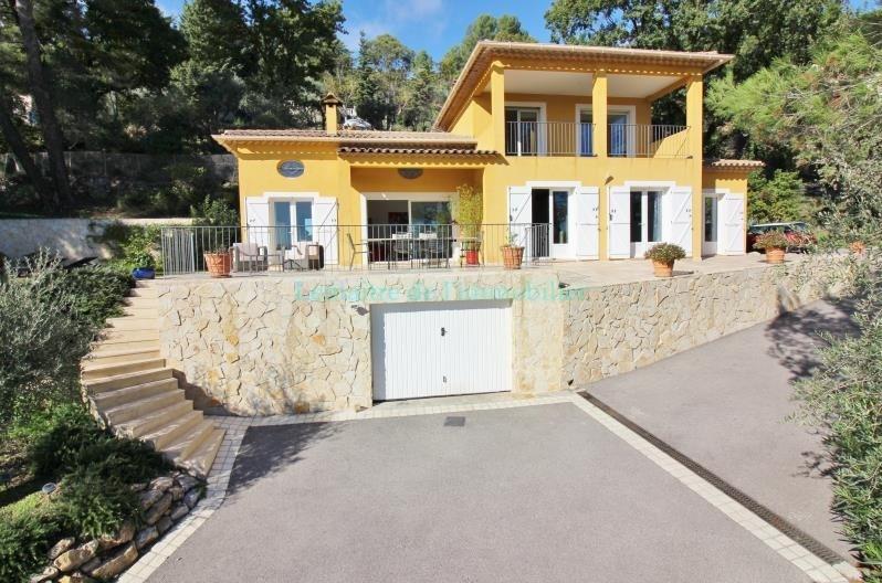 Vente de prestige maison / villa Le tignet 575000€ - Photo 2