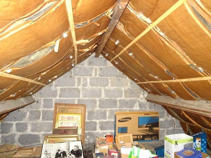 Vente maison / villa St pierre des corps 174000€ - Photo 5