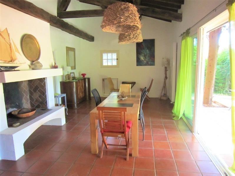 Vente de prestige maison / villa Cavalaire sur mer 890000€ - Photo 2