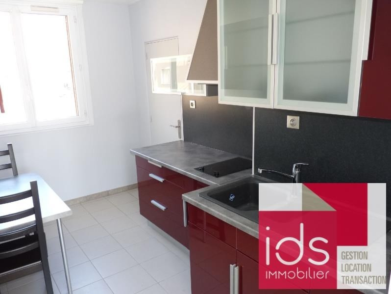 Vente appartement Chambery 165 000€ - Photo 1