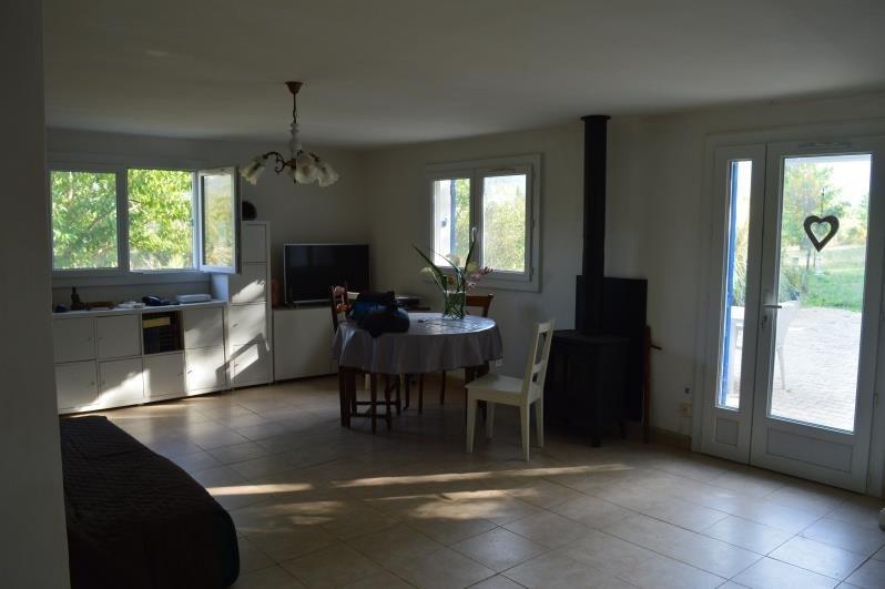Sale house / villa Nans les pins 530000€ - Picture 7