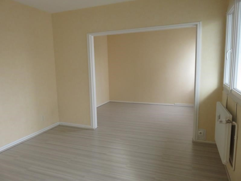 Vente appartement Joue les tours 99 800€ - Photo 3