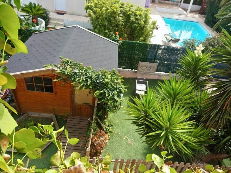 Sale house / villa St cyprien plage 335000€ - Picture 3