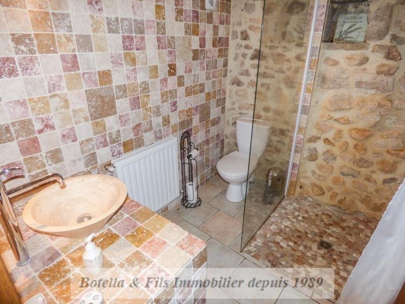Vente maison / villa Barjac 285000€ - Photo 11