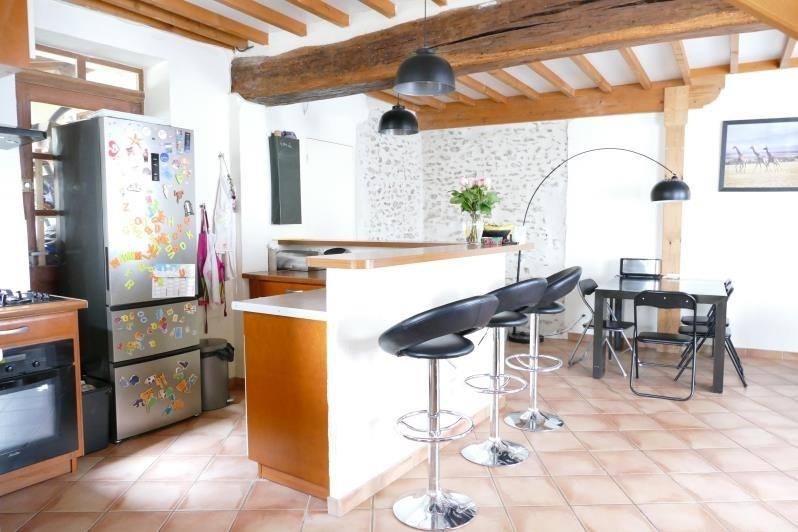 Vente maison / villa Verrieres le buisson 442000€ - Photo 5