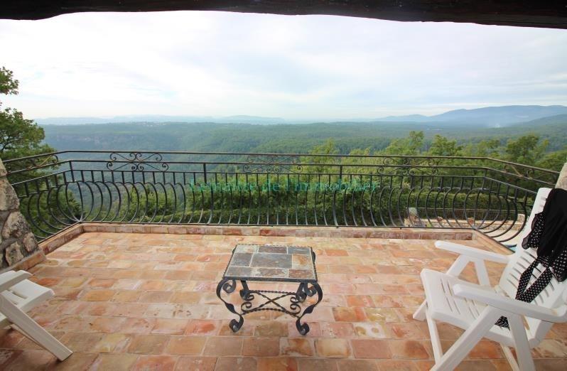 Vente de prestige maison / villa Saint cezaire sur siagne 990000€ - Photo 18