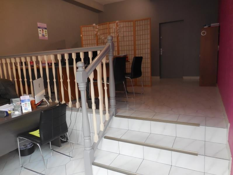 Location local commercial La roche sur yon 580€ HT/HC - Photo 2