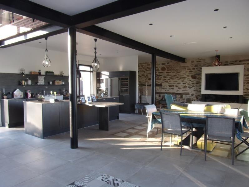 Vente maison / villa Chateaubourg 358110€ - Photo 6