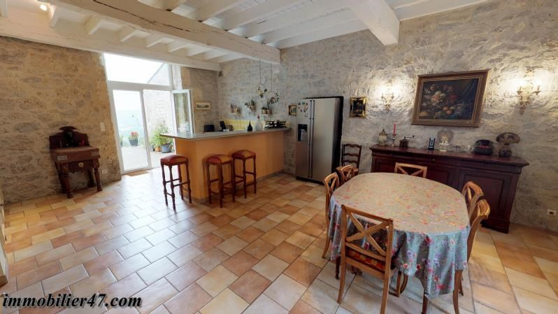 Deluxe sale house / villa Prayssas 649000€ - Picture 16