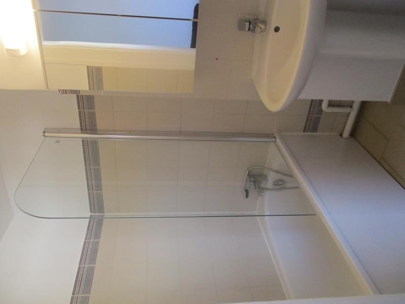 Rental apartment Nimes 500€ CC - Picture 9