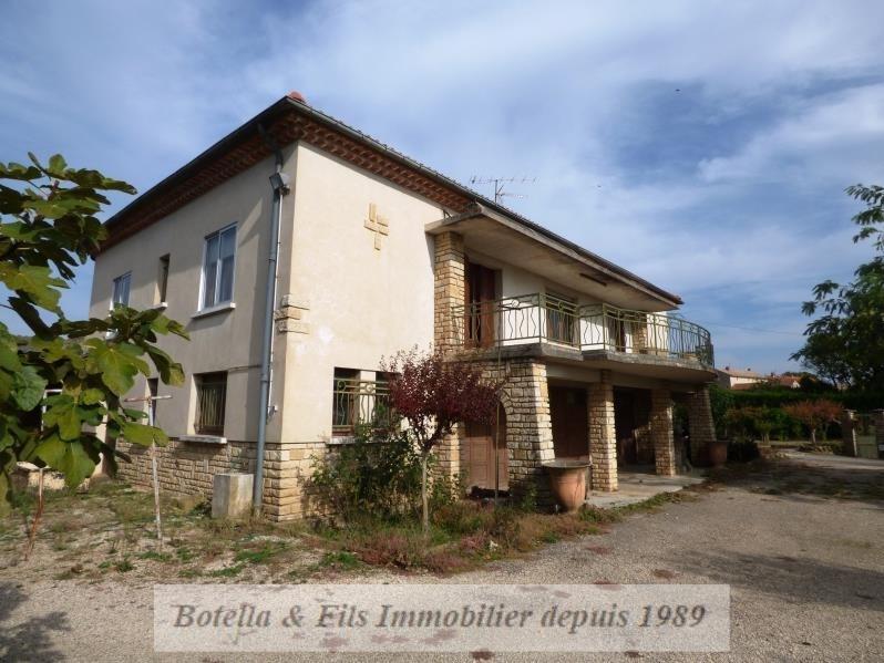 Venta  casa St michel d'euzet 266000€ - Fotografía 11