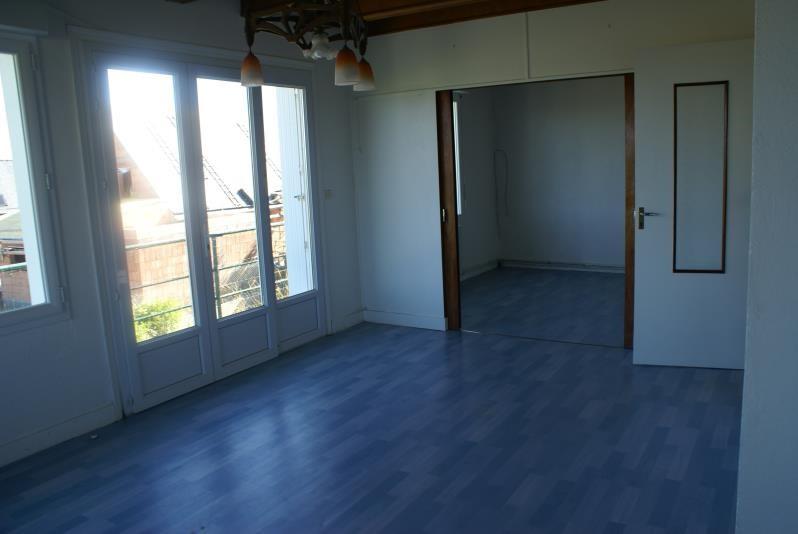 Rental apartment Clohars carnoet 550€ CC - Picture 4